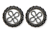 C224-56017: EARRING JACKETS .34 TW (FOR 1.50-2.00 CT TW STUDS)