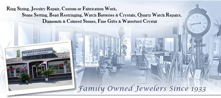 Payson & Stoughton Jewelers